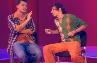 Шоу Comedy Club Сезон 14 Выпуск 22 смотреть онлайн в хорошем качестве